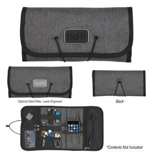 Phantom Travel & Tech Organizer