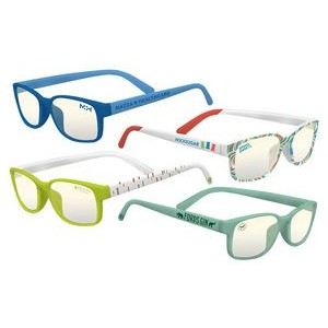 Pantone Matched Blue Light Glasses